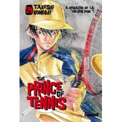 THE PRINCE OF TENNIS Nº 24