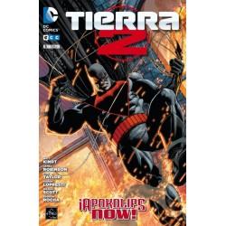 TIERRA 2 Nº 5EC