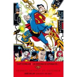 GRANDES AUTORES DE SUPERMAN: LAS AVENTURAS DE SUPERMAN Nº 1