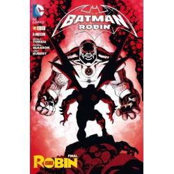 BATMAN Y ROBIN Nº 11
