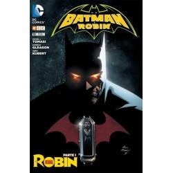 BATMAN Y ROBIN Nº 10