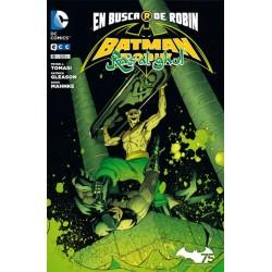 BATMAN Y ROBIN Nº 9