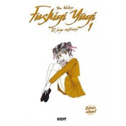 FUSHIGI YUGI Nº 1 (INTEGRAL)