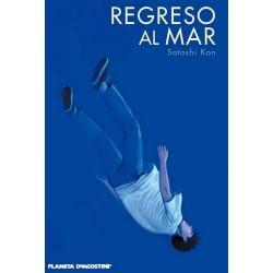 REGRESO AL MAR (2013)