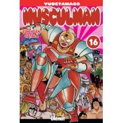MUSCULMAN 16