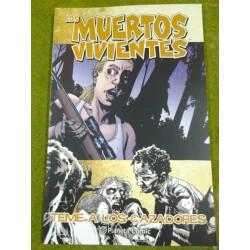 LOS MUERTOS VIVIENTES 11