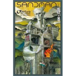 SANDMAN: OBERTURA Nº 2