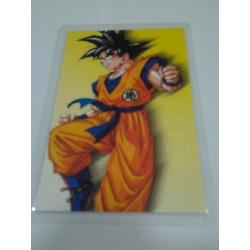 DRAGON BALL RAMI CARD Nº 165