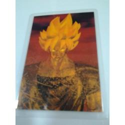 DRAGON BALL RAMI CARD Nº 19