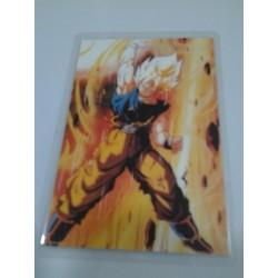 DRAGON BALL RAMI CARD Nº 99