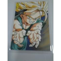 DRAGON BALL RAMI CARD Nº 81