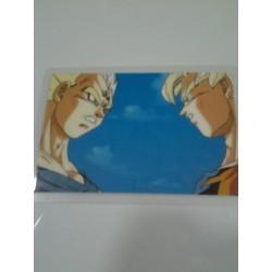 DRAGON BALL RAMI CARD Nº 73