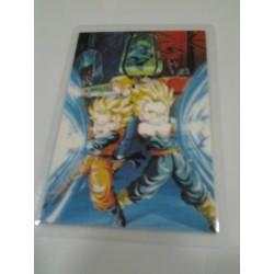DRAGON BALL RAMI CARD Nº 85