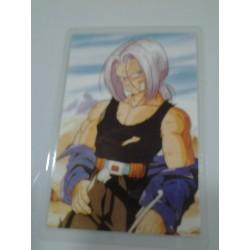 DRAGON BALL RAMI CARD Nº 98
