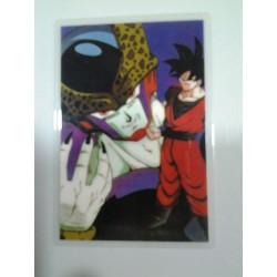 DRAGON BALL RAMI CARD Nº 96