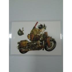 DRAGON BALL RAMI CARD Nº 93
