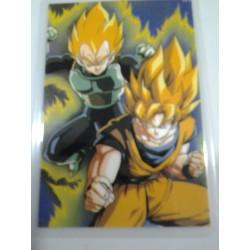 DRAGON BALL RAMI CARD Nº 92