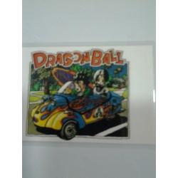 DRAGON BALL RAMI CARD Nº 91
