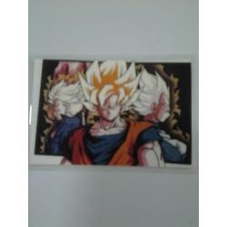 DRAGON BALL RAMI CARD Nº 89
