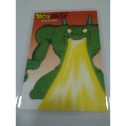 DRAGON BALL RAMI CARD Nº 78