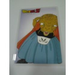 DRAGON BALL RAMI CARD Nº 77