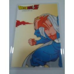 DRAGON BALL RAMI CARD Nº 76