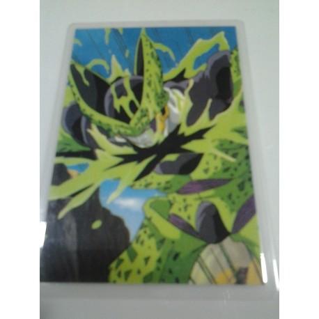 DRAGON BALL RAMI CARD Nº 60