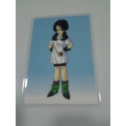 DRAGON BALL RAMI CARD Nº 57