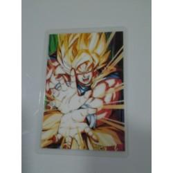 DRAGON BALL RAMI CARD Nº 51