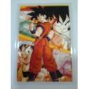 DRAGON BALL RAMI CARD Nº 38