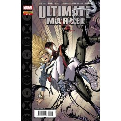 ULTIMATE MARVEL Nº 17
