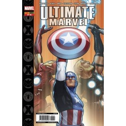 ULTIMATE MARVEL Nº 15