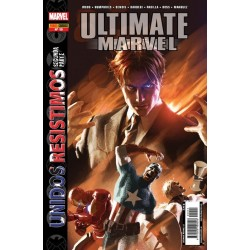 ULTIMATE MARVEL Nº 13