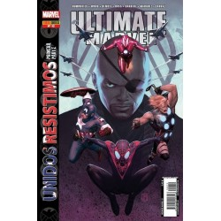 ULTIMATE MARVEL Nº 12