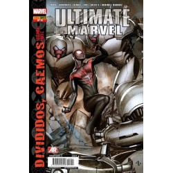ULTIMATE MARVEL Nº 11