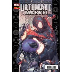 ULTIMATE MARVEL Nº 9