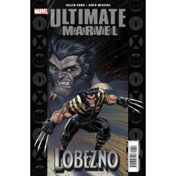 ULTIMATE MARVEL ESPECIAL Nº 3 LOBEZNO