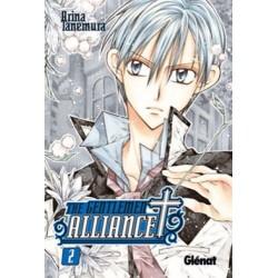THE GENTLEMEN ALLIANCE 02