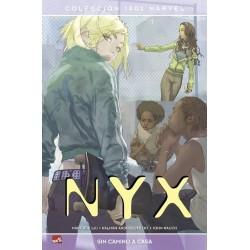 NYX Nº 2 SIN CAMINO A CASA