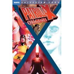 PATRULLA-X: ORÍGENES Nº 2