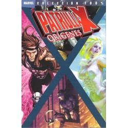 PATRULLA-X: ORÍGENES Nº 1