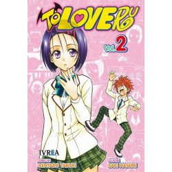 TO LOVE-RU Nº 2