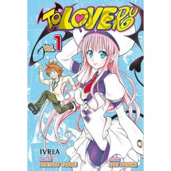 TO LOVE-RU Nº 1