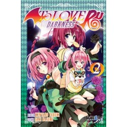 TO LOVE-RU DARKNESS Nº 2
