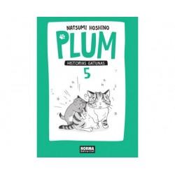 PLUM Nº 5