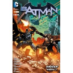BATMAN TRIMESTRAL Nº 12 ORIGEN PARTE 2