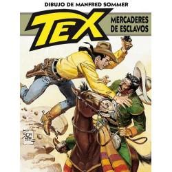 TEX Nº 3 MERCADERES DE ESCLAVOS