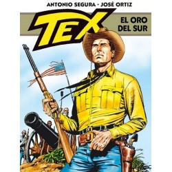 TEX Nº 2 EL ORO DEL SUR