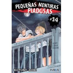 PEQUEÑAS MENTIRAS PIADOSAS Nº 14