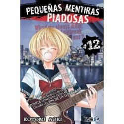 PEQUEÑAS MENTIRAS PIADOSAS Nº 12